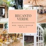 Chácara Recanto Verde