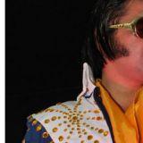 Elvis Cover Bob Lee