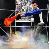 Mágico Raphael Fire