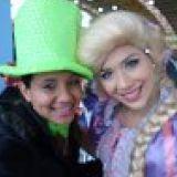 Festa Na Piscina!!!*Magia & Alegria Festas