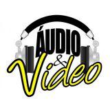 Áudio e Vídeo Produtora de Audio Visuais