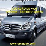 Dodo Transporte Executivo - Taxi, Veic Execut. Van