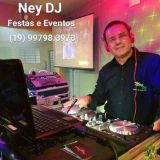DJ Ney DJ - Som, Iluminação, telão e pista quadric