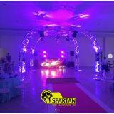 Festa de casamento - Spartan Som e Iluminação