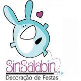Sinsalabin Decoração de festas