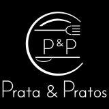 Prata & Pratos - Materiais para Festas e Eventos
