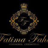 Assessoria Cerimonial Fatima Fahd