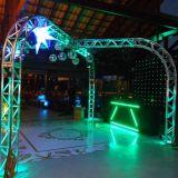 Studio Deck Eventos