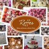 Roffer Docinhos finos e bolos artisticos