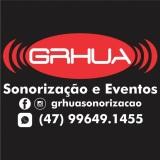 Grhua - Sonorização E Eventos / Equipe Dj Grhua