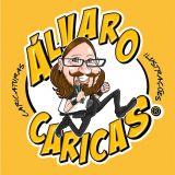 Álvaro Caricas - Caricaturas & Ilustrações