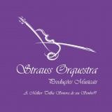Strauss Orquestra Produções Musicais