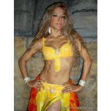 Dança do Ventre Rj p/Eventos C/izlene Cristina