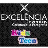 Excelência em Eventos Kids e Teen