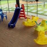 Animação infantil e aluguel de Brinquedos