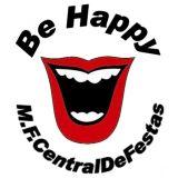 Salão de festas Be Happy - Irajá