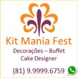 Kit Mania Fest