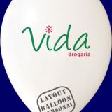 Balões Personalizados - Balloon Personal