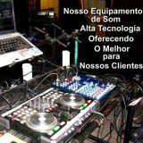 Cantora Dj_Festas & Eventos c/ Equipamento Próprio