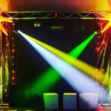 DJ Dantas - Som e Iluminação