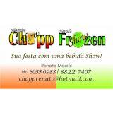 Colarinho Chopp Show
