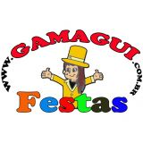 Animação e Recreação Gamagui Festas