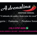 Adrenalina Boutique Sensual