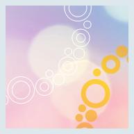 Vasos decorativos em Acrílico