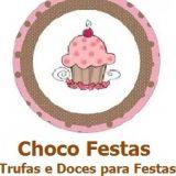 Choco Festas - Trufas e Doces para Festas