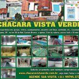 Chacara Vista Verde