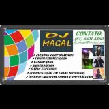 DJ Magal