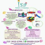 Isa Festas Eventos