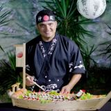 Uchoa Sushi Eventos