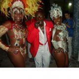 jv Samba Show