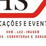 HS Locações e Eventos