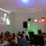 DJ K-1 Som,luz e Telão