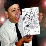 Netto Caricaturista RJ
