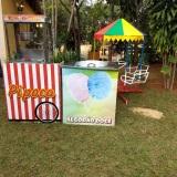 Oficina dos sonhos festas e buffet infantil
