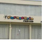 Puralegria Joinville Casa de Festas