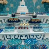 Buffet Grace Chocolates e Eventos