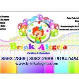 Brink Alegria Festas e Eventos -
