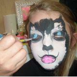 Curso Rapido De Pintura Facial