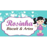 Rosinha Biscuit e Artes