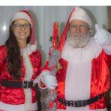 Visita Do Papai Noel Curitiba