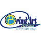 Brind´Art Brindes Comunicação Visual