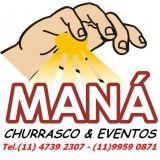 Mana Churrasco