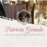 Patricia Locação de Artigos para Festas