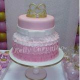 Kelly Carvalho