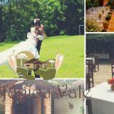 Chácara para Casamento - Refugio do Vale