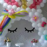 Decoraçoes com baloes para Festas em Geral